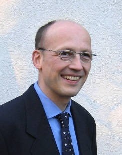 PD Dr. Gert Zimmer